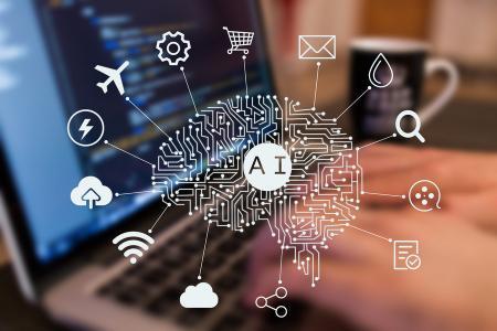 """""""AI+教育""""未来的机会在中国"""